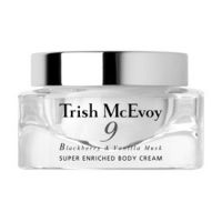 Trish McEvoy Blackberry/Vanilla Body Cream #9