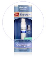 Neutrogena Advanced Solutions Lip Rejuvenating Treatment SPF 20