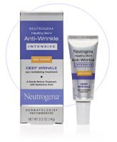 Neutrogena Healthy Skin Anti-Wrinkle Intensive Eye Cream