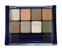Maybelline New York ExpertWear Eye Shadow 8 Pan