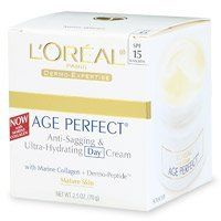 L'Oréal Paris Age Perfect Day Cream SPF 15