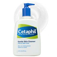 No. 8: Cetaphil Gentle Skin Cleanser, $9.99