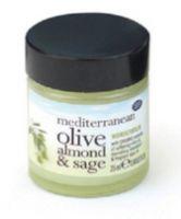 Boots Mediterranean Olive Sage Almond Wonderbalm