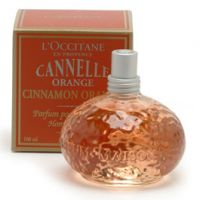 L'Occitane Cinnamon Orange Home Perfume