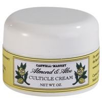 Caswell-Massey Almond & Aloe Cuticle Cream