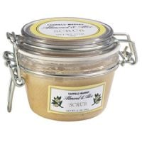 Caswell-Massey Almond & Aloe Body Scrub