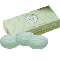 Caswell-Massey Cucumber Bath Soap