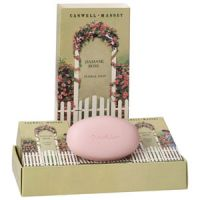 Caswell-Massey Damask Rose Bath Soap