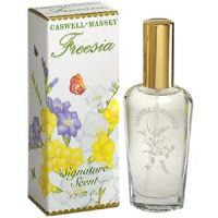 Caswell-Massey Freesia Signature Scent
