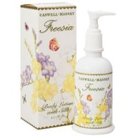 Caswell-Massey Freesia Body Lotion