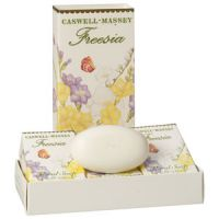 Caswell-Massey Freesia Soap