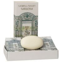 Caswell-Massey Gardenia Bath Soap