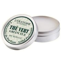 L'Occitane Green Tea Solid Perfume