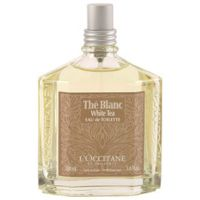 L'Occitane White Tea Eau De Toilette
