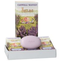 Caswell-Massey Lilac Soap