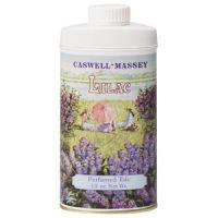 Caswell-Massey Lilac Talc