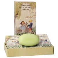 Caswell-Massey Lily of the Valley Bath Soap
