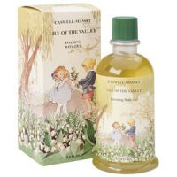 Caswell-Massey Lily of the Valley Foaming Bath Gel