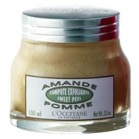 L'Occitane Almond Apple Sweet Peel