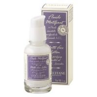 L'Occitane Lavender Matte Face Lotion