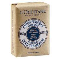 L'Occitane Shea Butter Extra Gentle Cold Cream Soap