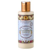 L'Occitane Honey Comfort Cleansing Fluid