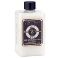 L'Occitane Shea Butter Extra Gentle Cream Bath