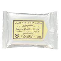 L'Occitane Lavender Mosquito Repellent Towelettes