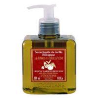 L'Occitane Olive Tomato Organic Garden Liquid Soap