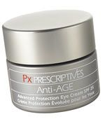 Prescriptives Anti-age Advanced Protection Eye Cream SPF 25