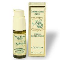 L'Occitane Olive Express Eye Treatment