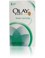 Olay Fresh Reviving Moisturizing Bar