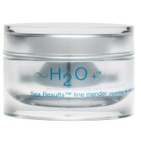 H2O+ Sea Results Line Mender
