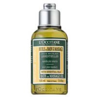 L'Occitane Revitalizing Bath and Massage Oil
