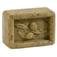 L'Occitane Soap with Olive Leaves
