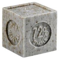 L'Occitane Lavender Grains Soap Cube