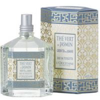 L'Occitane Green Tea with Jasmine Eau de Toilette