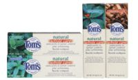 Tom's of Maine Natural Whole Care Toothpaste