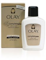 Olay Complete Plus Ultra Rich Moisture Lotion