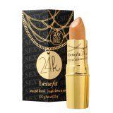 Benefit 24k Sexy Gold Lipstick