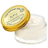 L'Occitane Olive Radiance Moisturizing Cream