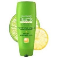 Garnier Fructis Fortifying Cream Hair Conditioner-Dry or Damaged Hair