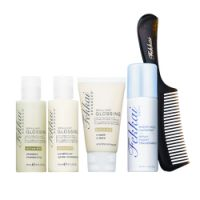 Fekkai  Brilliant Glossing Travel Faves Kit