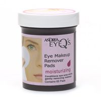 Andrea EyeQ's Eye Makeup Remover Pads