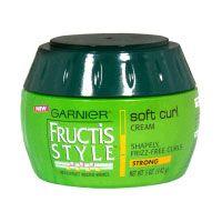 Garnier Fructis Style Curl Soft Curl Cream