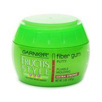 Garnier Fructis Style Fiber Gum Putty Pliable Molding