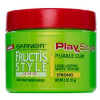 Garnier Fructis Style Play Style Pliable Clay