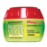 Garnier Fructis Style Play Style Reshapable Putty