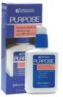 Purpose Redness Reducing Moisturizer, SPF 30