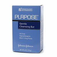 Purpose Gentle Cleansing Bar